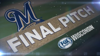 Brewers Final Pitch: Milwaukee outplays Miami in all 3 phases to win series