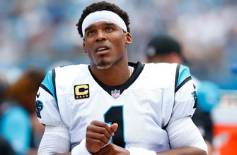 Colin: Cam Newton has only been a great quarterback in about 10 games