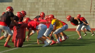 The Wing T offense: A staple of Cathedral Catholic