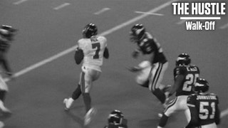 Michael Vick breaks down his legendary run against the Minnesota Vikings