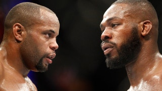 Daniel Cormier wants to fight Jon Jones again