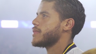 For Gio and Jonathan dos Santos, playing together in L.A. is a 'dream come true'