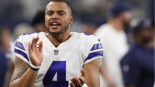 The Cowboys are worth $1 billion more than any other team - Colin says Dak Prescott is responsible