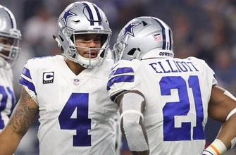 Jason Whitlock explains why Dak Prescott's performance in Denver worries him