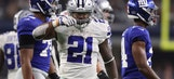 "Nick Wright: Cowboys are ""over-discussed but underrated"""
