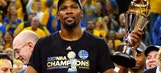 Kevin Durant's twitter controversy proves he is a fragile superstar
