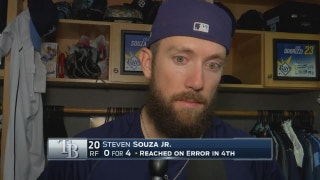 Steven Souza Jr.: We're running out of time here