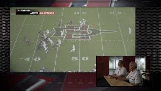 Film Breakdown: Aztecs offense shines against Stanford