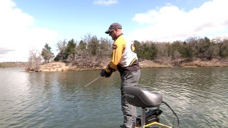 FOX Sports Outdoors Southwest: Lake Arbuckle - Part 1