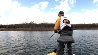 FOX Sports Outdoors Southwest: Lake Arbuckle - Part 2