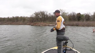 FOX Sports Outdoors Southwest: Lake Arbuckle - Part 3