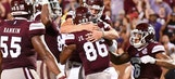 Nick Fitzgerald and the Mississippi State Bulldogs upset the No. 12 LSU Tigers 37-7