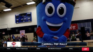 DQ Big Game of the Week | Gregory-Portland vs. CC Carroll
