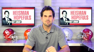 Matt Leinart's Heisman Hopefuls after Week 3