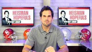 Matt Leinart's Heisman Hopefuls after Week 3