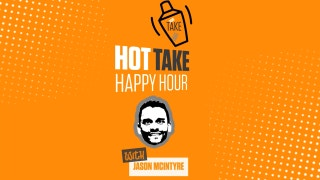 Jason McIntyre explains why Cowboys fans shouldn't panic in 'Hot Take Happy Hour'