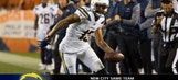 Henry absent, Allen too cocky in Chargers' loss