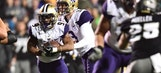 Myles Gaskin rushes for 202 yards as Washington works Colorado 37-10 in Boulder