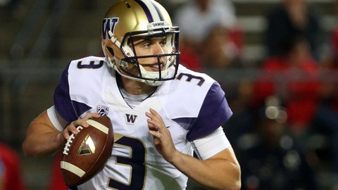#6 Washington Huskies (2-0)