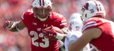 Badgers dropped in AP top 25 poll but gained votes