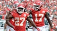 """Colin: Chiefs currently the best team in """"really good"""" AFC West"""