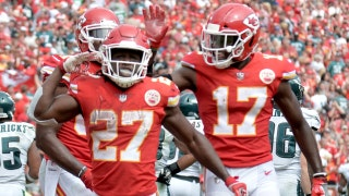 "Colin: Chiefs currently the best team in ""really good"" AFC West"