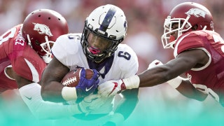 Make Your Pick with Jason McIntyre: College Football Week 4