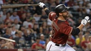 This is why the Diamondbacks' J.D. Martinez could be the next $110 million man