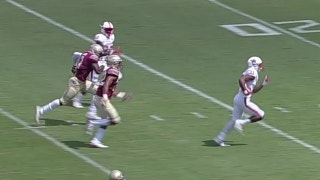 NC State gets by Florida State, 27-21