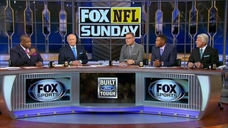 FOX NFL Sunday responds to President Trump's comments on NFL protests