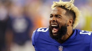 No Odell, no problem - Nick Wright reveals why the Giants are still on track