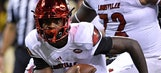 ACC Profile: Spotlight brighter, but Louisville's Lamar Jackson still the same Lamar