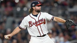 Braves LIVE To Go: R.A. Dickey dazzles as Braves edge Nationals in final meeting