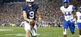McSorley's 4 touchdown passes lead Penn State to 56-0 blowout win over Georgia State