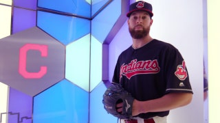 Should Cleveland ace Corey Kluber win AL MVP?
