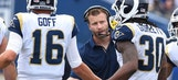 Rob Ryan on Rams' playoff chances: 'I have faith'
