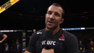 Luke Rockhold called out this fighter after defeating David Branch at UFC Pittsburgh