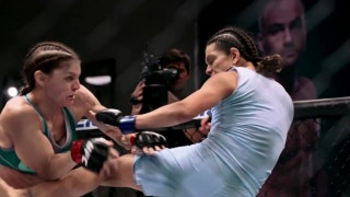 Watch the recap the fourth fight of season 26 between Nicco Montano and Lauren Murphy