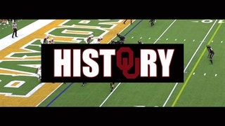 Abdul Adams Sets Sooners History | The Scoop