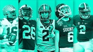 Joel Klatt's Week 4 Top 10 | FOX COLLEGE FOOTBALL