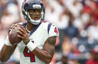 Skip addresses Bill O'Brien on Deshaun Watson: 'You have to hand this kid the reins'