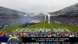 Will Los Angeles ever give the Chargers a chance?