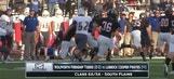 Wolfforth vs. Lubbock Cooper | High School Scoreboard Live