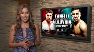 XTRA Point: 3 Things To Know about Canelo vs. GGG in Las Vegas