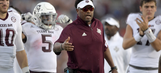 Texas A&M blows 34-point lead in loss to UCLA