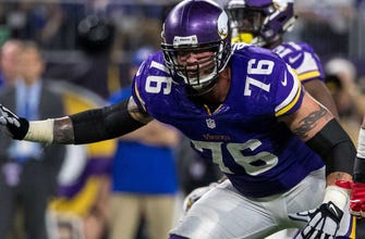 OG Boone, three draft picks cut as Vikings get roster to 53