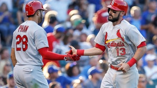 Matt Carpenter: 'We've gotta find a way to win tomorrow'