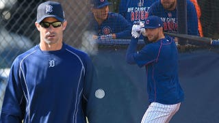 Inside pitch: Tale of two halves for Cubs; other managerial moves might we see