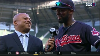 Austin Jackson: Every Indians player is doing his part, rising to the occasion