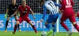 Hertha Berlin vs. Bayer Leverkusen | 2017-18 Bundesliga Highlights
